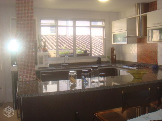 Casa 3 Dorm, Vila Belmiro, Santos (SO0194) - Foto 8
