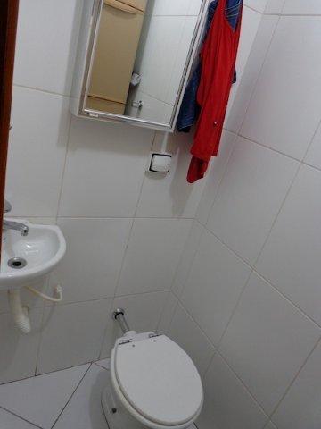 Mello Santos Imóveis - Casa 4 Dorm, Embaré, Santos - Foto 13