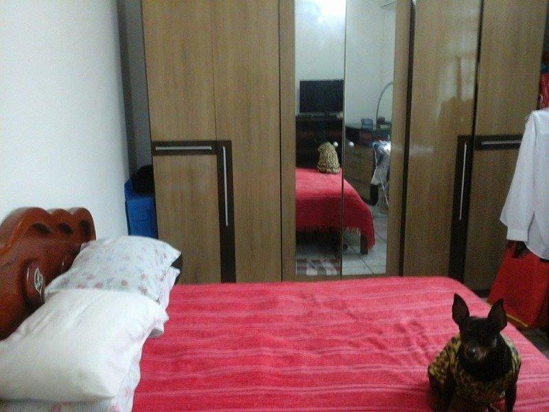 Mello Santos Imóveis - Apto 3 Dorm, Marapé, Santos - Foto 16