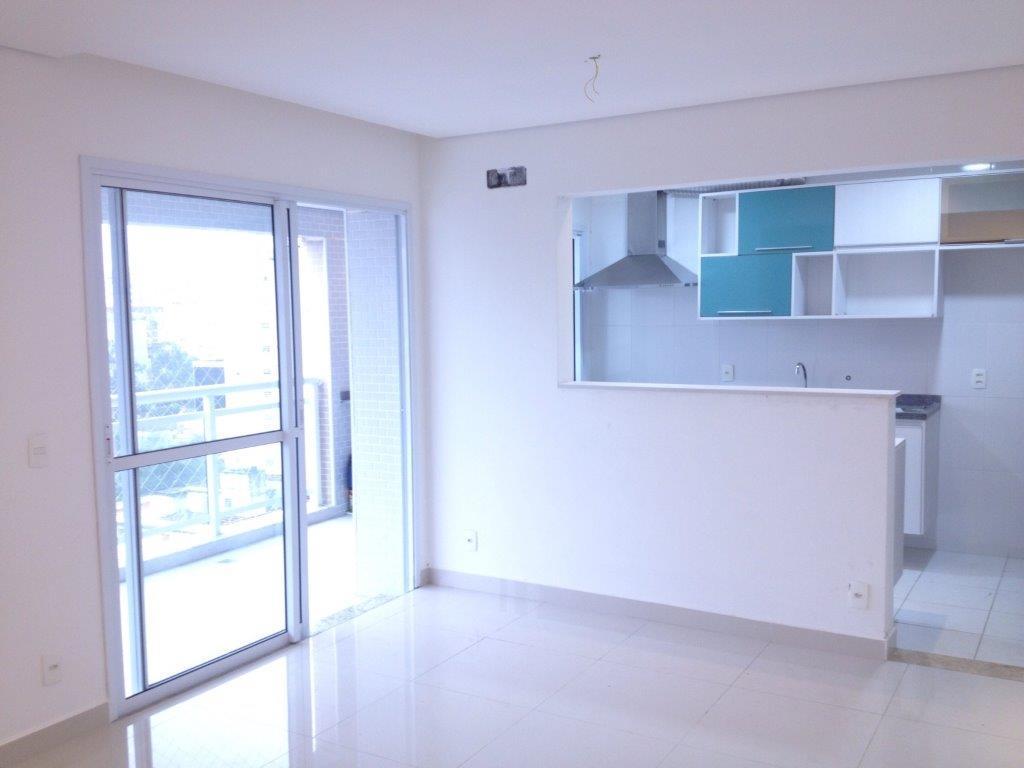 Apto 3 Dorm, Marapé, Santos (AP3947) - Foto 3