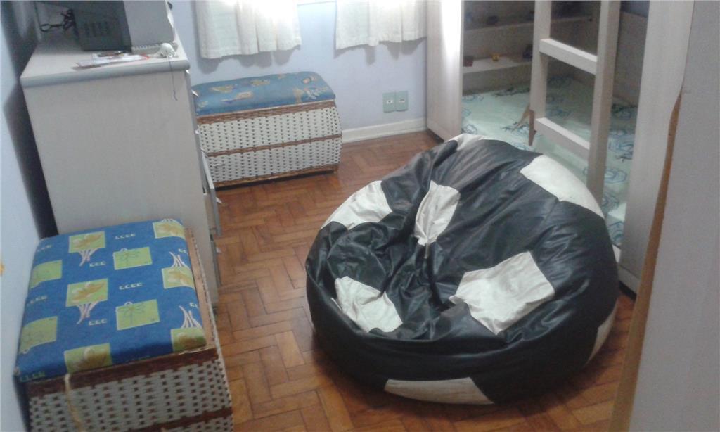 Apto 2 Dorm, Boqueirão, Santos (AP3572) - Foto 5