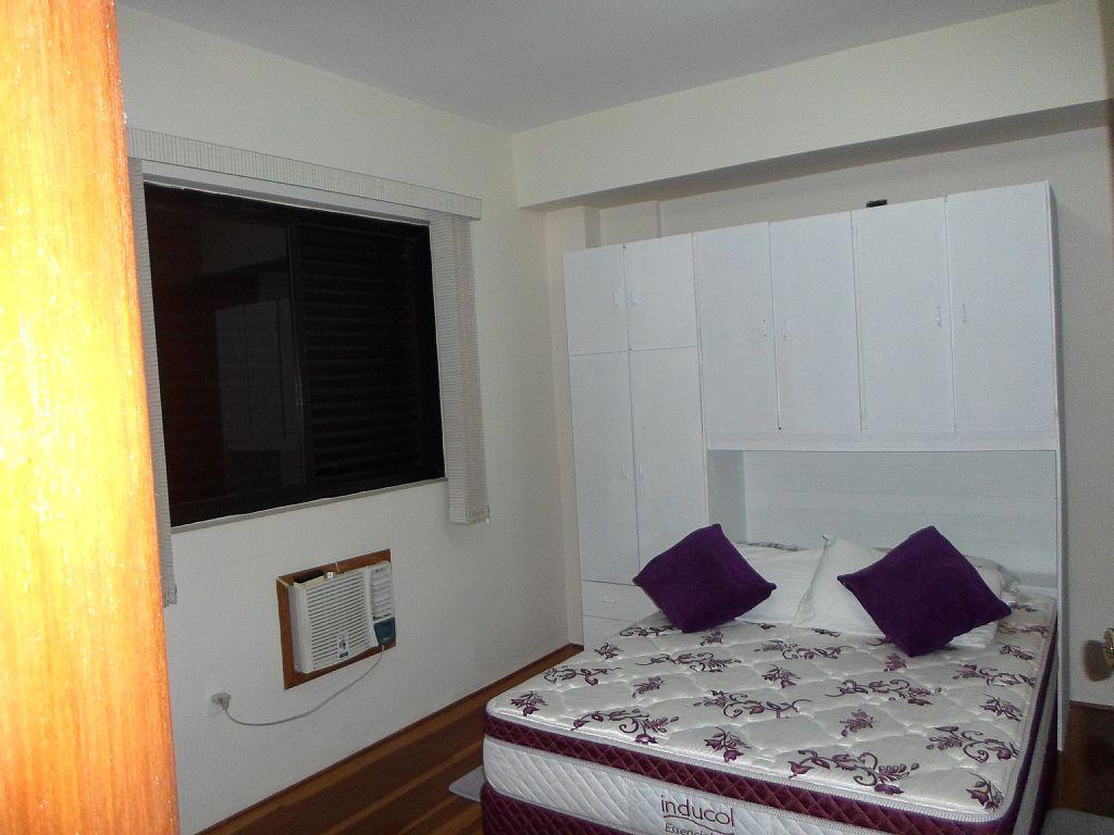 Flat 1 Dorm, Ponta da Praia, Santos (FL0013) - Foto 8