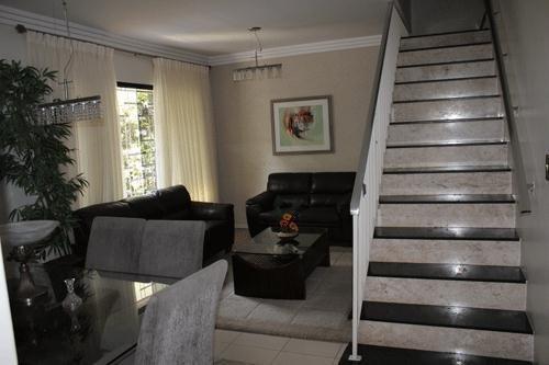 Casa 3 Dorm, Aparecida, Santos (CA0170) - Foto 3
