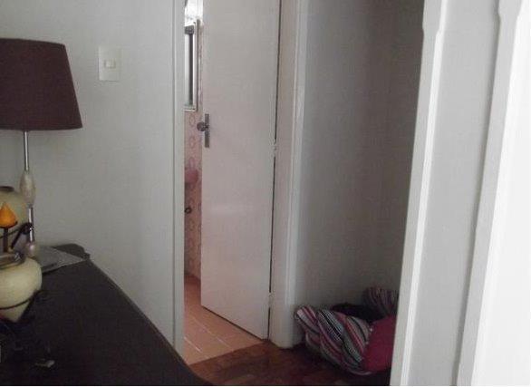 Apto 2 Dorm, Campo Grande, Santos (AP3479) - Foto 9