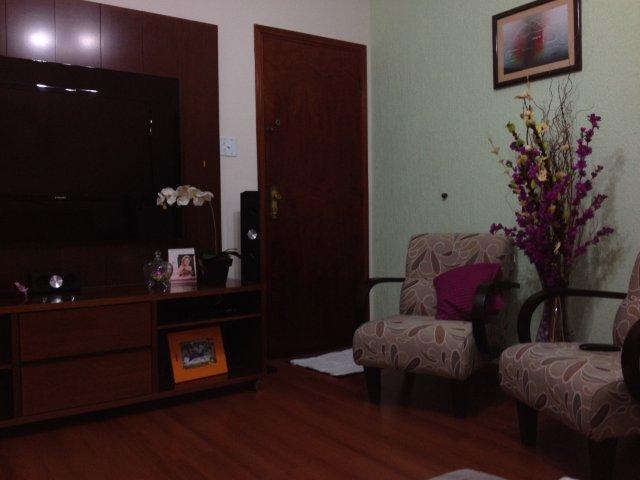 Mello Santos Imóveis - Apto 2 Dorm, Marapé, Santos