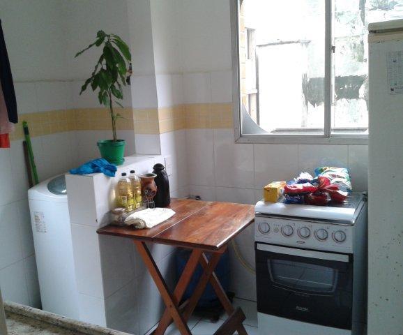 Apto 2 Dorm, Gonzaga, Santos (AP2916) - Foto 6