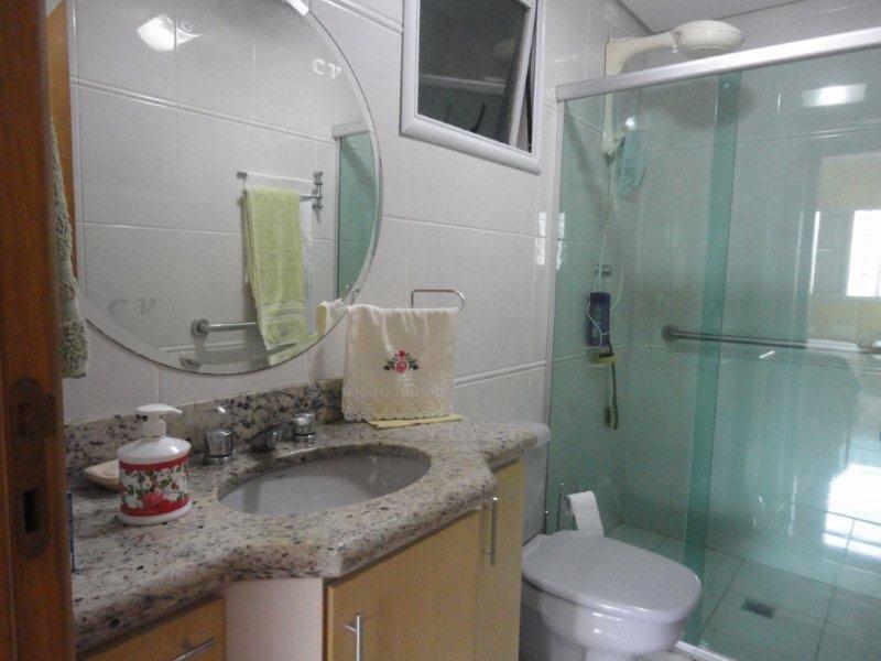 Apto 2 Dorm, Embaré, Santos (AP3815) - Foto 19