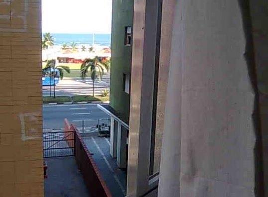 Apto 1 Dorm, Itararé, São Vicente (AP3443) - Foto 2