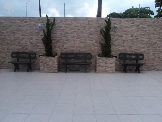 Mello Santos Imóveis - Casa 2 Dorm, Estuário - Foto 15