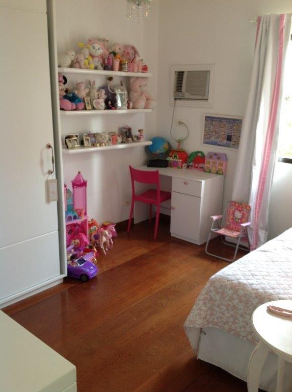 Apto 3 Dorm, Aparecida, Santos (AP3468) - Foto 10