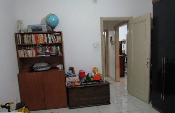 Apto 2 Dorm, Gonzaga, Santos (AP3152) - Foto 3