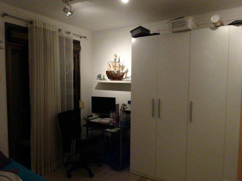 Cobertura 3 Dorm, Gonzaga, Santos (CO0110) - Foto 7