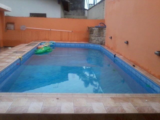 Mello Santos Imóveis - Casa 3 Dorm, Praia Grande - Foto 13