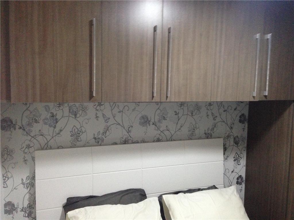 Apto 2 Dorm, Vila Rosália, Guarulhos (AP2238) - Foto 5
