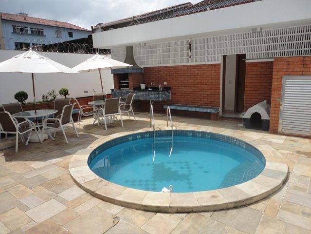Mello Santos Imóveis - Casa 5 Dorm, Embaré, Santos - Foto 4