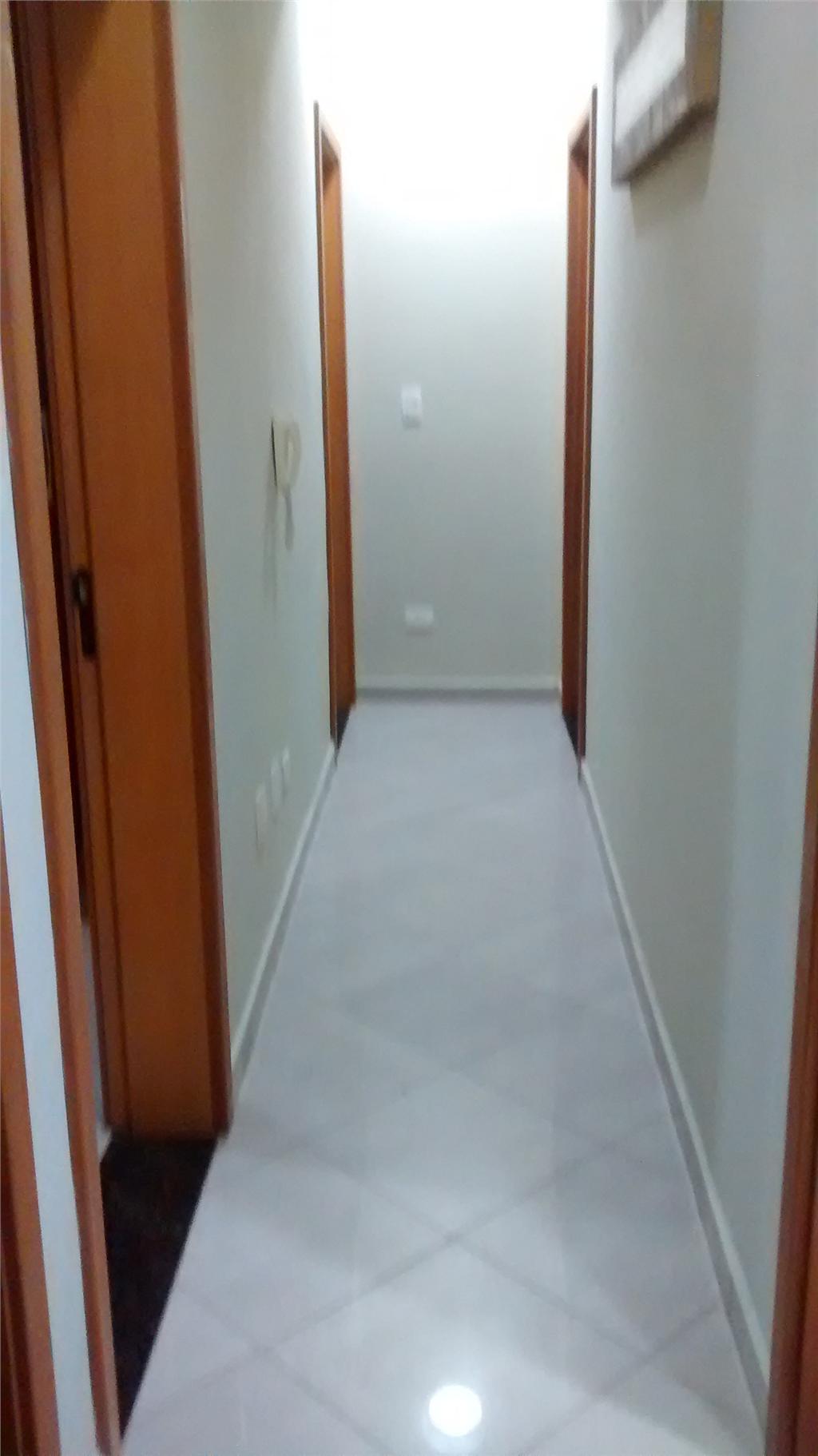 Mello Santos Imóveis - Apto 4 Dorm, Embaré, Santos - Foto 16