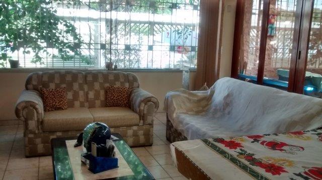 Casa 3 Dorm, Ponta da Praia, Santos (CA0215)