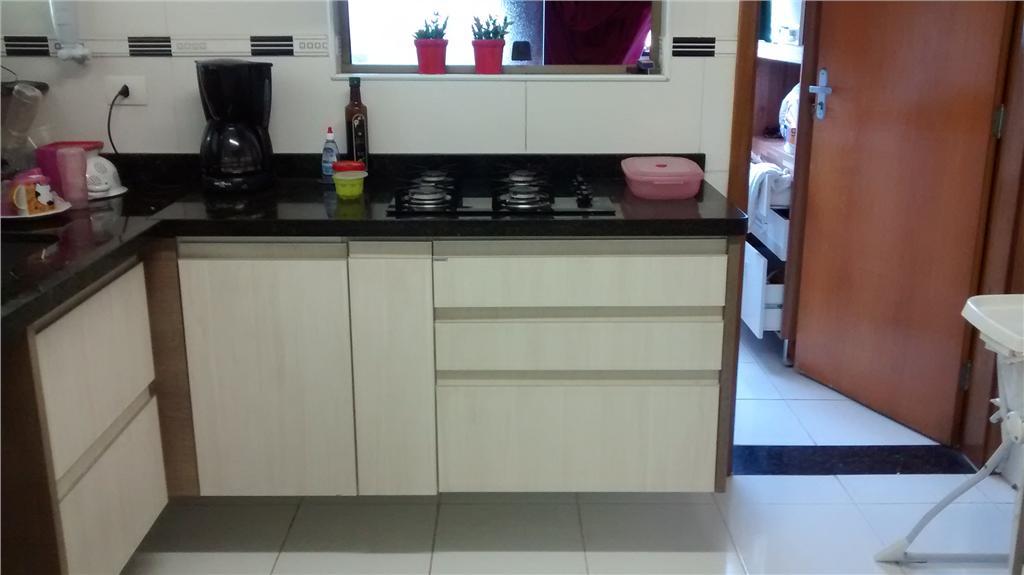 Mello Santos Imóveis - Casa 3 Dorm, Estuário - Foto 16