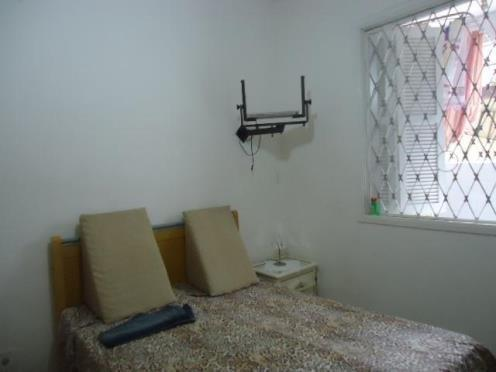Apto 2 Dorm, Encruzilhada, Santos (AP2674) - Foto 7