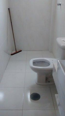 Casa 3 Dorm, Boqueirão, Santos (SO0184) - Foto 18