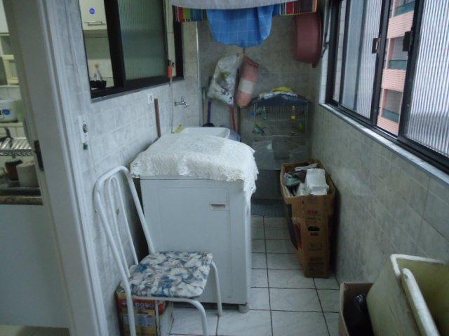Apto 2 Dorm, Marapé, Santos (AP2678) - Foto 4