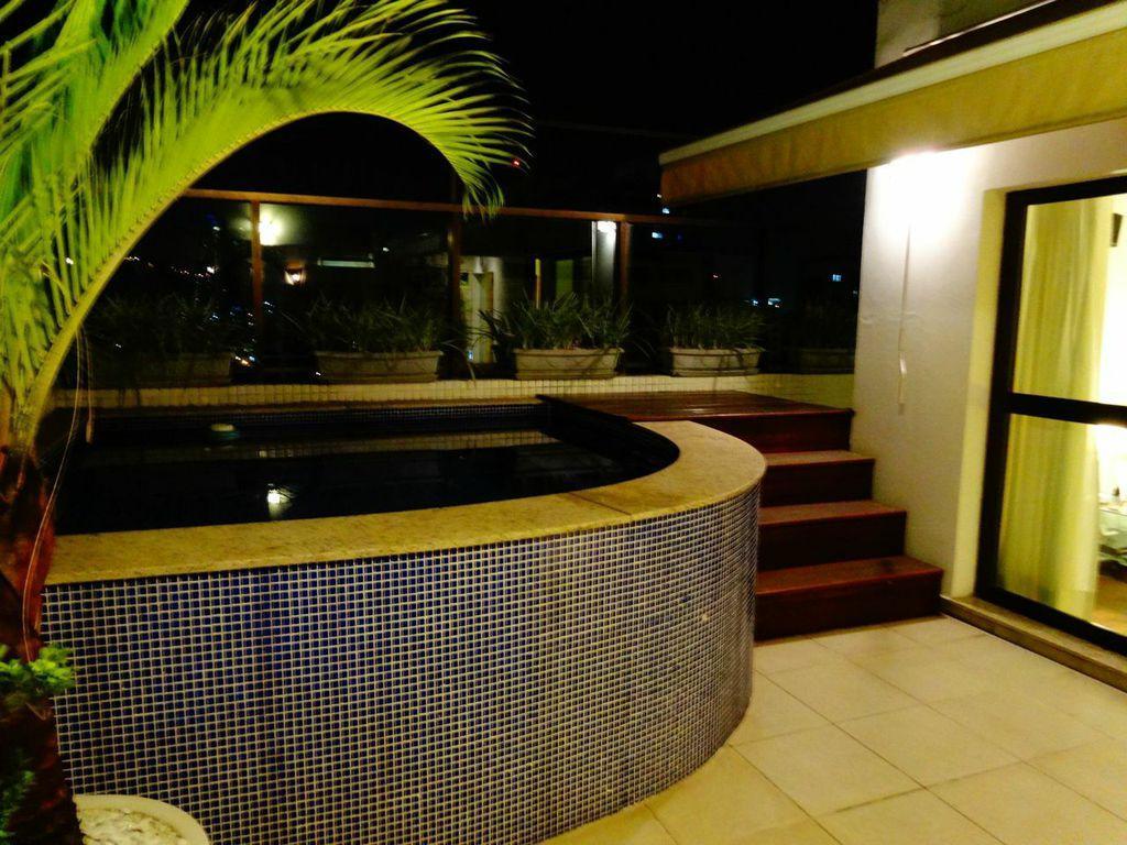 Cobertura 3 Dorm, Gonzaga, Santos (CO0110) - Foto 16