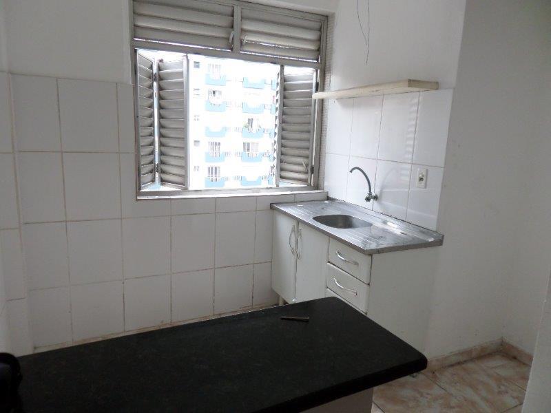 Apto 2 Dorm, José Menino, Santos (AP3747) - Foto 5