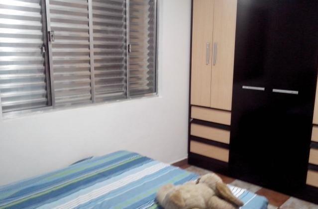 Apto 1 Dorm, Vila Tupi, Praia Grande (AP3545) - Foto 4
