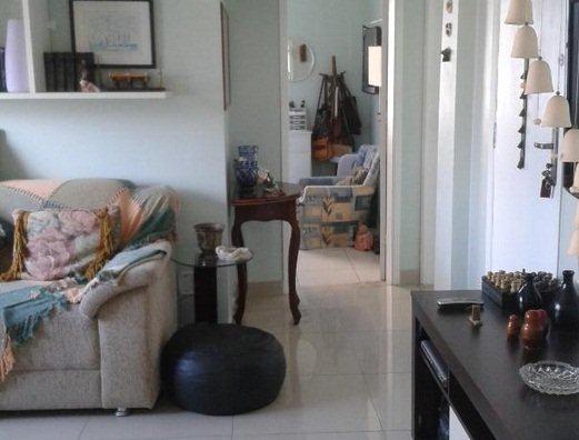 Imóvel: Cobertura 2 Dorm, Itararé, São Vicente (CO0107)