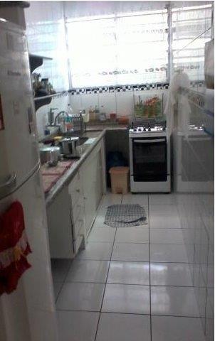 Apto 1 Dorm, Centro, São Vicente (AP3532) - Foto 6