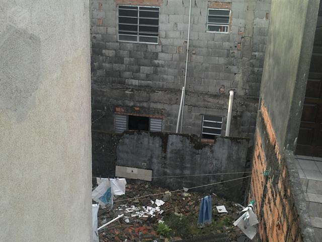 Casa 1 Dorm, Vila Jockei Clube, São Vicente (SO0120) - Foto 4