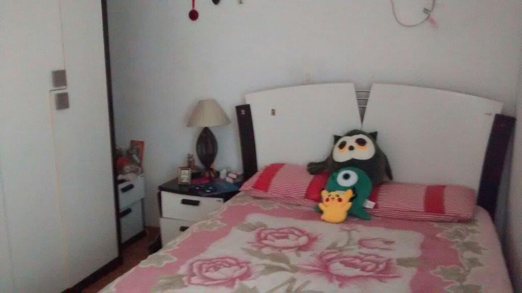 Apto 3 Dorm, Pompéia, Santos (AP3640) - Foto 12