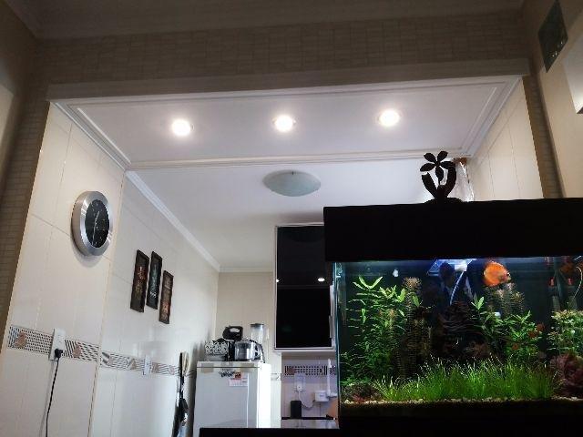 Mello Santos Imóveis - Apto 1 Dorm, Gonzaga - Foto 7