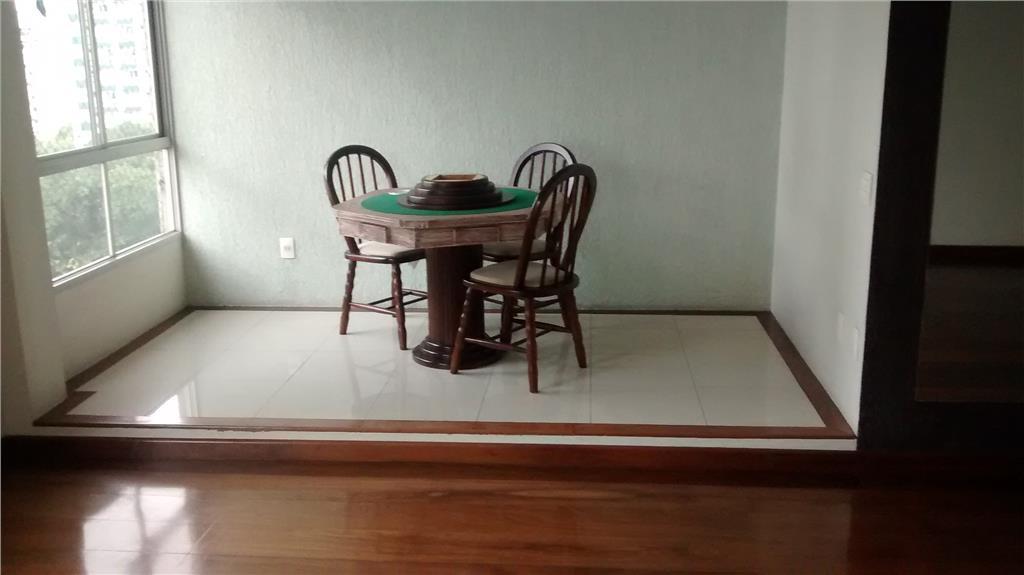 Apto 3 Dorm, Gonzaga, Santos (AP3511) - Foto 4