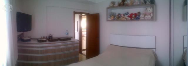 Mello Santos Imóveis - Apto 1 Dorm, Marapé, Santos - Foto 6