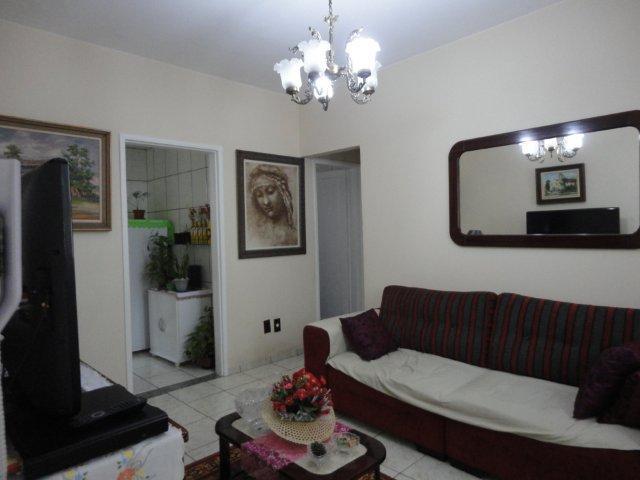 Apto 2 Dorm, Pompéia, Santos (AP3034)