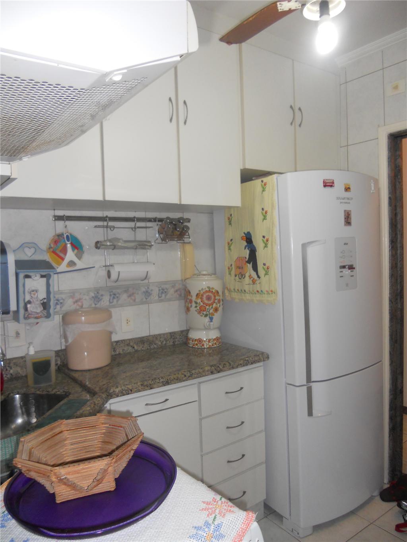 Apto 2 Dorm, Boqueirão, Santos (AP3140) - Foto 8