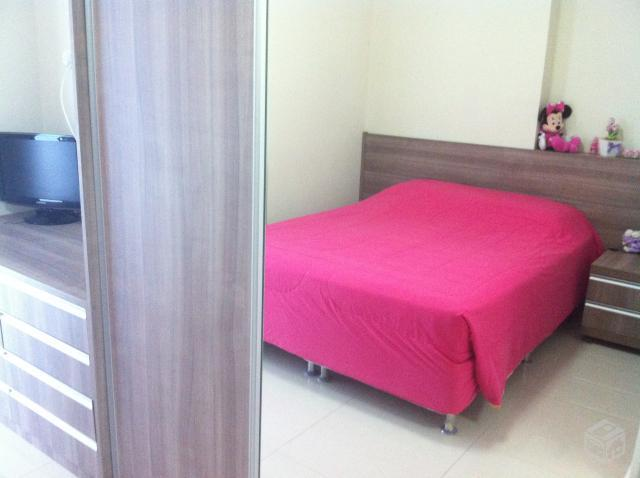 Apto 3 Dorm, Embaré, Santos (AP3393) - Foto 6