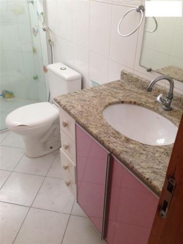 Casa 3 Dorm, Aparecida, Santos (CA0256) - Foto 15