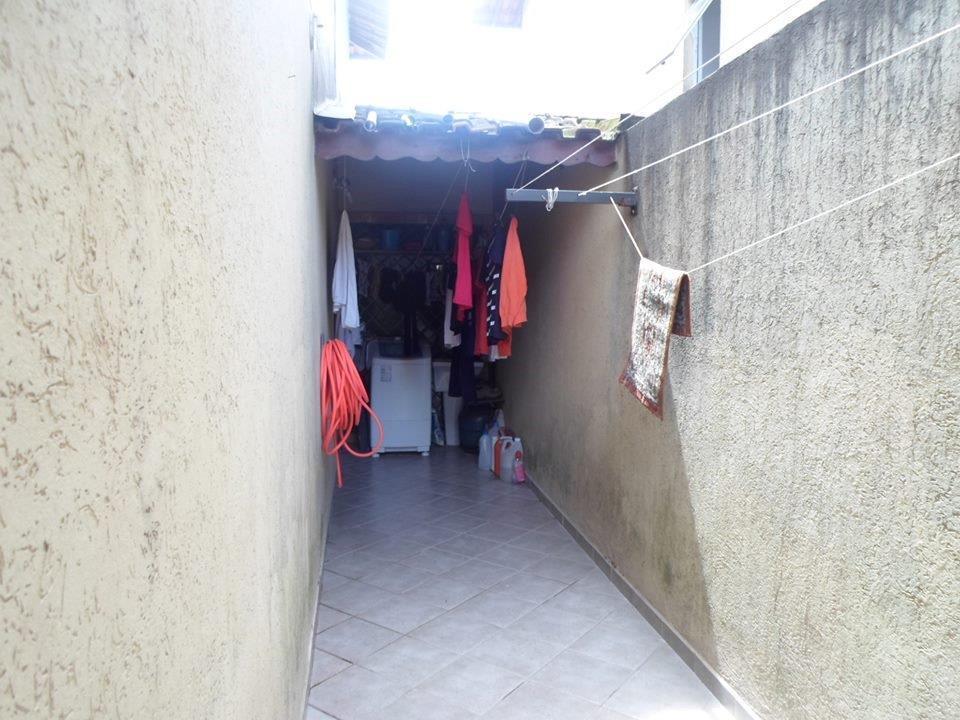 Mello Santos Imóveis - Casa 2 Dorm, Vila Tupi - Foto 3