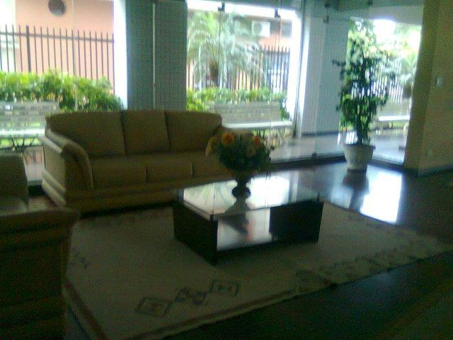 Apto 3 Dorm, Gonzaga, Santos (AP2735) - Foto 3