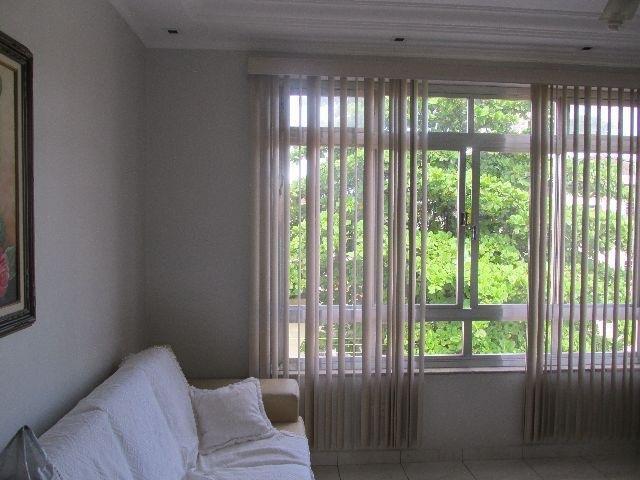 Apto 2 Dorm, Embaré, Santos (AP3975) - Foto 4