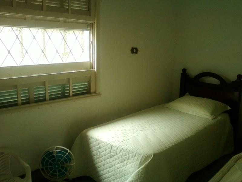 Casa 3 Dorm, Boqueirão, Santos (CA0222) - Foto 6