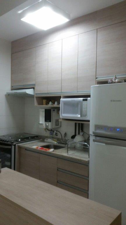 Apto 2 Dorm, José Menino, Santos (AP3079) - Foto 19