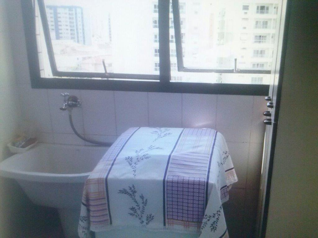 Mello Santos Imóveis - Apto 2 Dorm, Ponta da Praia - Foto 18