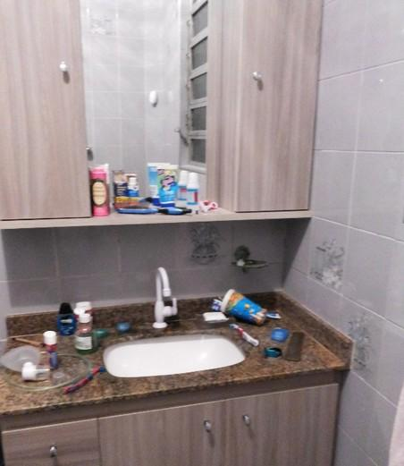 Apto 2 Dorm, Gonzaga, Santos (AP3152) - Foto 7