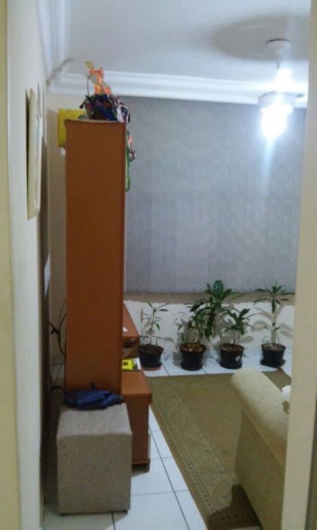 Apto 2 Dorm, Aparecida, Santos (AP3750) - Foto 2