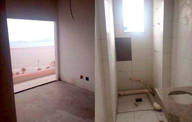 Apto 1 Dorm, Ponta da Praia, Santos (AP3496) - Foto 5