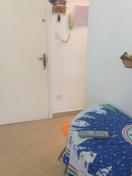 Mello Santos Imóveis - Apto 1 Dorm, Pompéia - Foto 2
