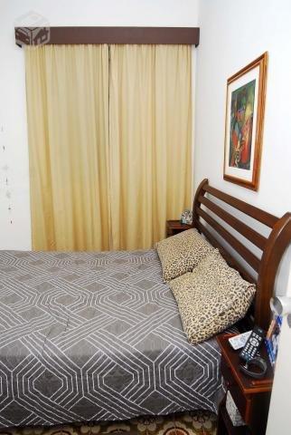 Apto 1 Dorm, Itararé, São Vicente (AP2516) - Foto 6